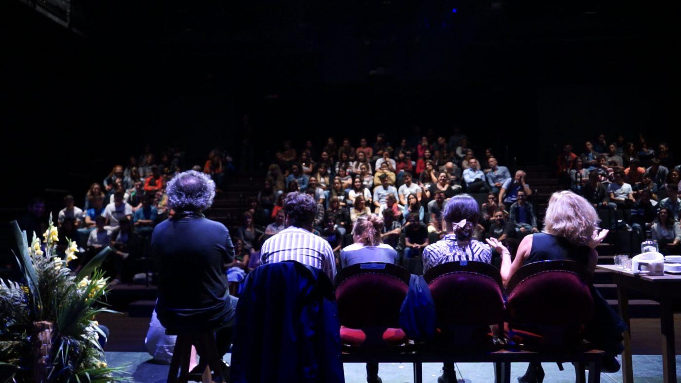 Desarrollo de Audiencias del Teatro Solís