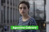 Agustina Cabrera