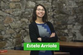 Estela Arriola