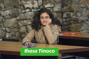Ihasa Tinoco