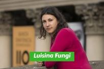 Luisina Fungi