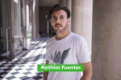 Mathías Fuentes