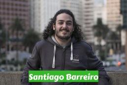 Santiago Barreiro