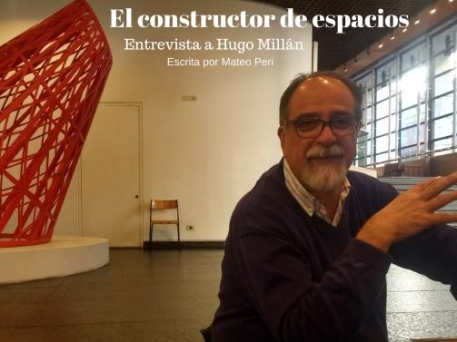 El constructor de espacios